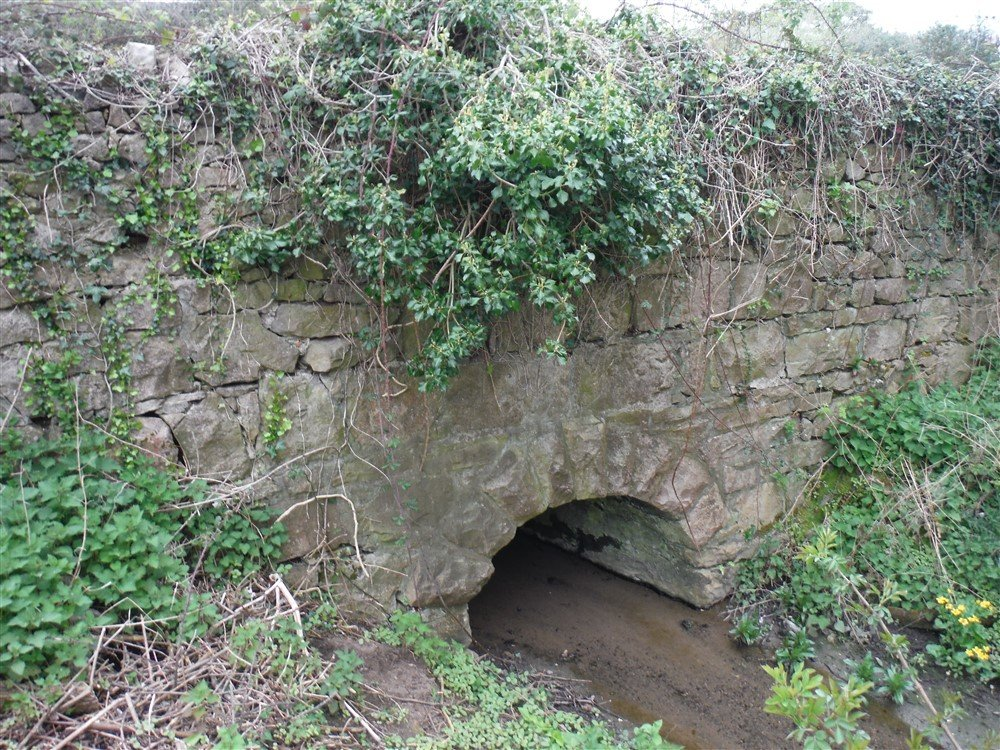 Structural Rail Inspection for culverts